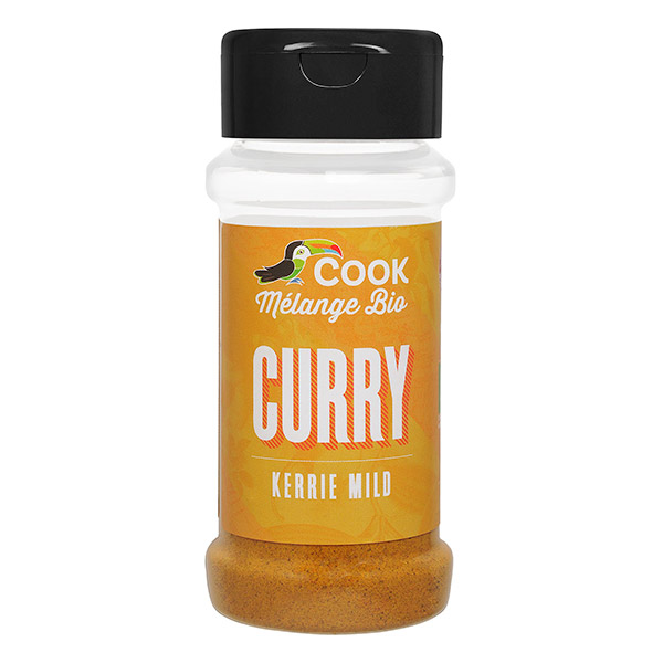 curry poudre