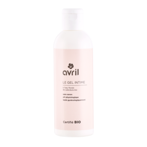 AVRIL – GEL INTIME sans savon – 200ml