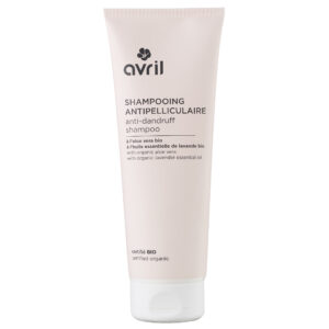 AVRIL – SHAMPOOING ANTI-PELLICULAIRE – 250ml